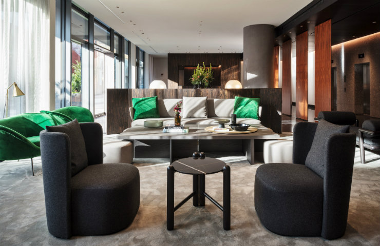 10 worthy Milan boutique luxury hotels you must check in right now