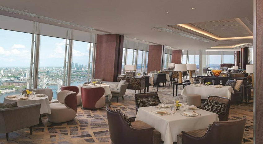 Luxury hotel interior design ideas Shangri La London hangri La London luxury hotel Hotel News – Shangri La London luxury hotel awarded with 5 red stars Hotel News Shangri La London luxury hotel awarded with 5 red stars 8