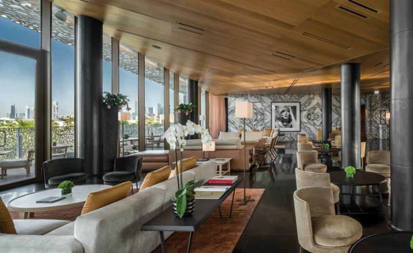 Best Urban Hotel 2018 Best Urban Hotel 2018 –  The Middle East Shortlist bulgari dubai 7