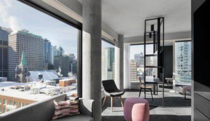 best urban hotel 2018 Best Urban Hotel 2018 –  The North America Shortlist hotel monville montreal 3 1 409x237
