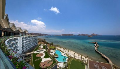 luxury first five-star resort New Luxury First Five-Star Resort – Ayana Komodo by Wimberly Interiors 20180920 Ayana Komodo Exterior 2 13 2 1 409x237