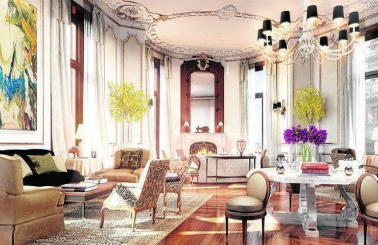 The most coveted luxury hotel brands with projects currrently underway