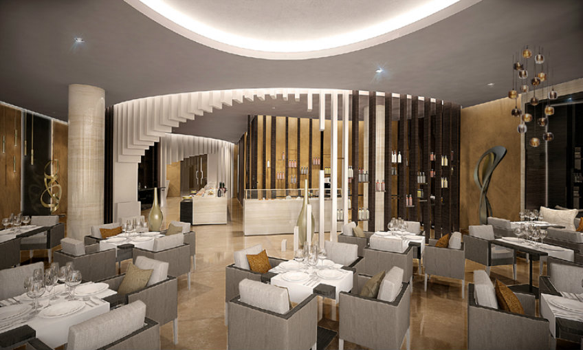 The New Pestana CR7 Lifestyle Hotel by Eclettico Design pestana cr7 lifestyle hotel The New Pestana CR7 Lifestyle Hotel by Eclettico Design pestana cr7 marrakech 8