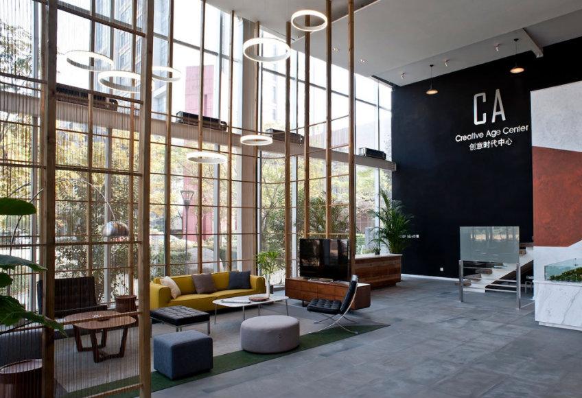 Eric Tsay - CA Centre eric tsay Eric Tsay: Innovating Design with Studio Stay Eric Tsay CA Centre