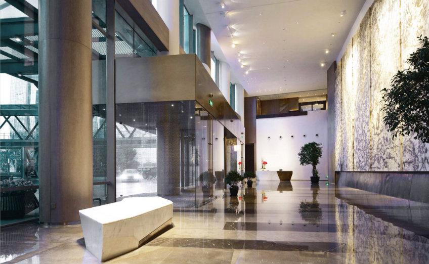 Eric Tsay - Hyatt Regency Suzhou eric tsay Eric Tsay: Innovating Design with Studio Stay Eric Tsay Hyatt Regency Suzhou