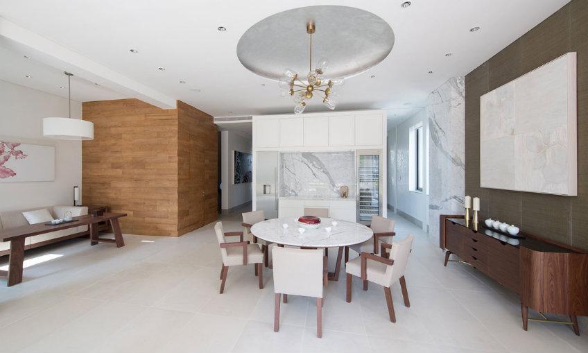 Eric Tsay - Jing Villa B, Edition Hotel eric tsay Eric Tsay: Innovating Design with Studio Stay Eric Tsay Jing Villa B Edition Hotel