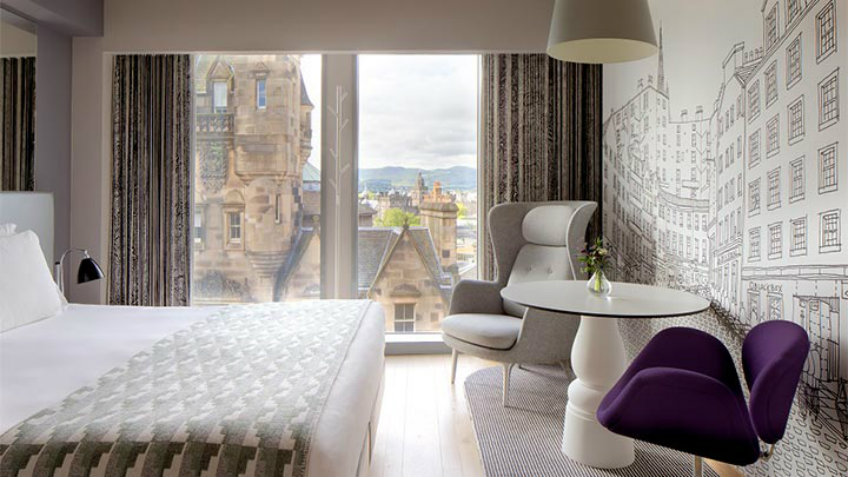 Radisson Hotel Group - Radison Collection Royal Mile Hotel Edinburgh radisson hotel group Radisson Hotel Group: Scandinavian Flair to the World Radisson Hotel Group Radison Collection Royal Mile Hotel Edinburgh