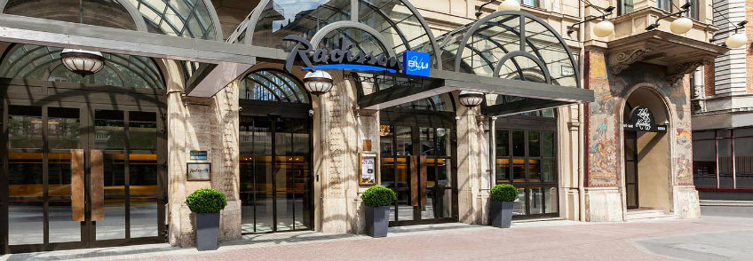 Radisson Hotel Group - Radisson Blu Hotel Budapest radisson hotel group Radisson Hotel Group: Scandinavian Flair to the World Radisson Hotel Group Radisson Blu Hotel Budapest
