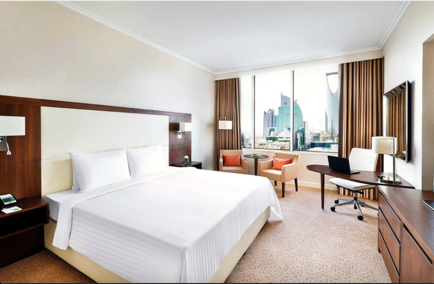 Simply Online - Marriott Courtyard Hotel Olaya, Saudi Arabia simply online Simply Online: Specialised Services from Spain Simply Interiors Marriott Courtyard Hotel Olaya Saudi Arabia