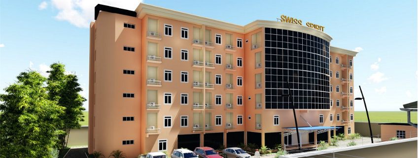 Swiss Attixs - Swiss International Danag, Nigeria swiss attixs hospitality group Swiss Attixs Hospitality Group: The Epitome of Hospitality Concept Swiss Attixs Swiss International Danag Nigeria
