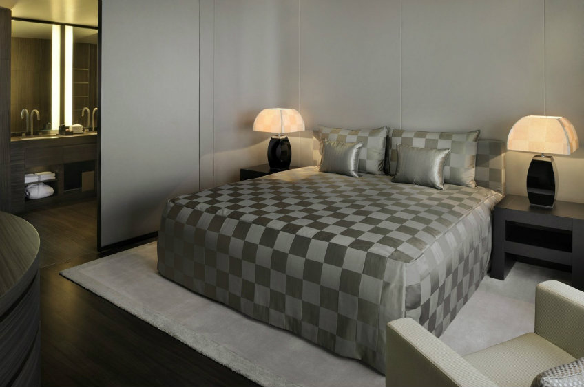 Wilson Associates - Armani Hotel Dubai wilson associates Wilson Associates: Hospitality Design Finest Company Wilson Associates Armani Hotel Dubai