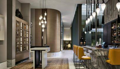 wilson associates Wilson Associates: Hospitality Design Finest Company Wilson Associates Fairmont Quasar Hotelcapa 409x237