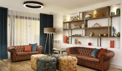 Caberlon Caroppi - ATAhotel Linea Uno, Milano caberloncaroppi CaberlonCaroppi: Reinventing Hospitality capa 1 409x237