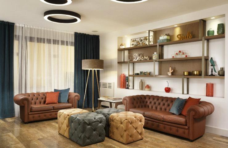 CaberlonCaroppi: Reinventing Hospitality