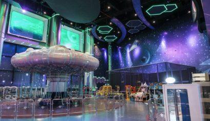 Havelock One - Magic Planet havelock one interiors wll Havelock One Interiors WLL: Effortless Design Havelock One Magic Planet 1 409x237