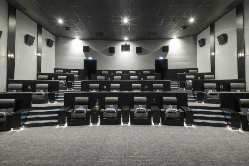 Havelock One Interiors WLL - Vox Cinemas havelock one interiors wll Havelock One Interiors WLL: Effortless Design Havelock One Vox Cinemas