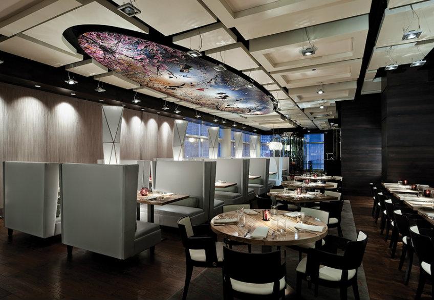 The Johnson Studio Food and Space Harmony - Cibo Matto