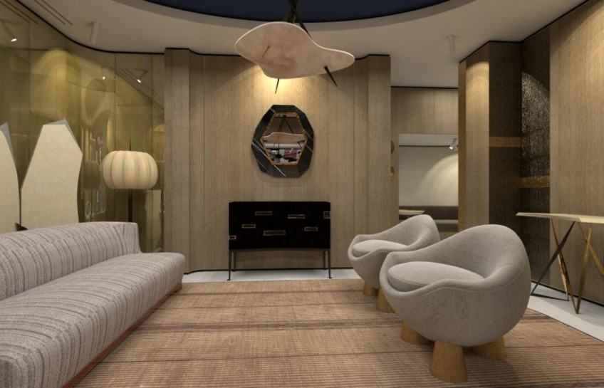 Achille Salvagni - Modern Interior Design achille salvagni Achille Salvagni – Modern Interior Design Achille Salvagni Modern Interio Design 10