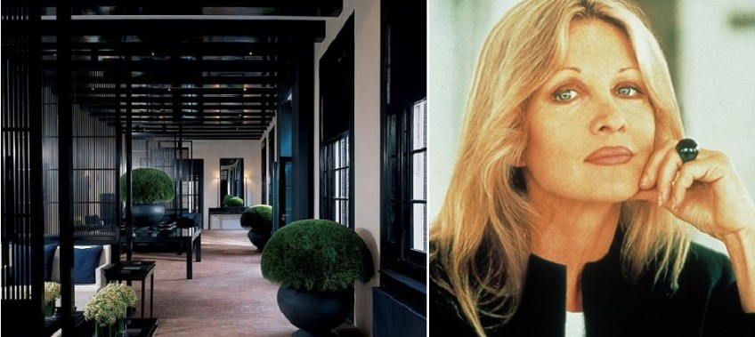 Anouska Hempel - West Meets East Design anouska hempel Anouska Hempel – West Meets East Design Anouska Hempel West Meets East Design 1