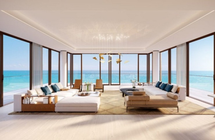 Antonio Citterio - The Latest Hospitality Project antonio citterio Antonio Citterio – The Latest Hospitality Project Antonio Citterio The Latest Hospitality Project 3 1
