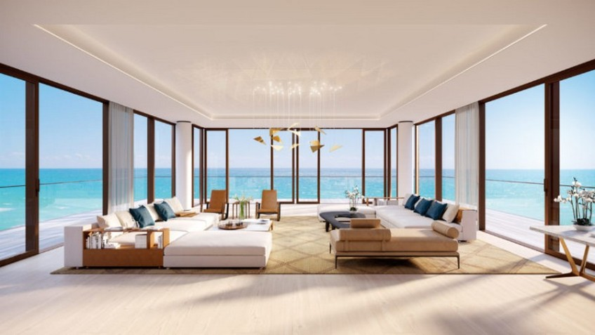 Antonio Citterio - The Latest Hospitality Project antonio citterio Antonio Citterio – The Latest Hospitality Project Antonio Citterio The Latest Hospitality Project 3