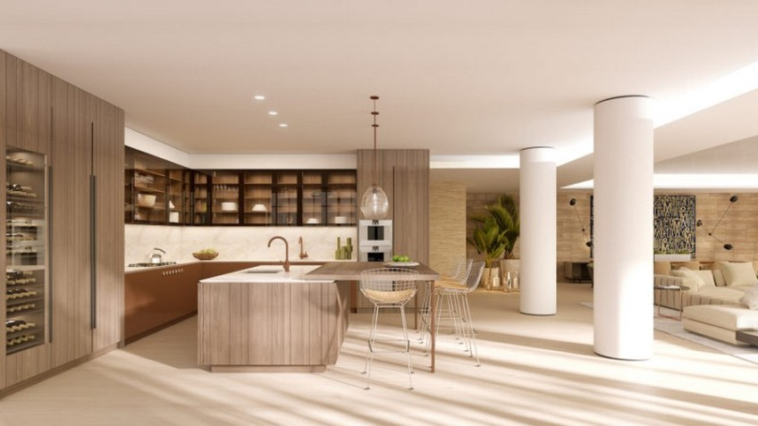 Antonio Citterio - The Latest Hospitality Project  antonio citterio Antonio Citterio – The Latest Hospitality Project Antonio Citterio The Latest Hospitality Project 5