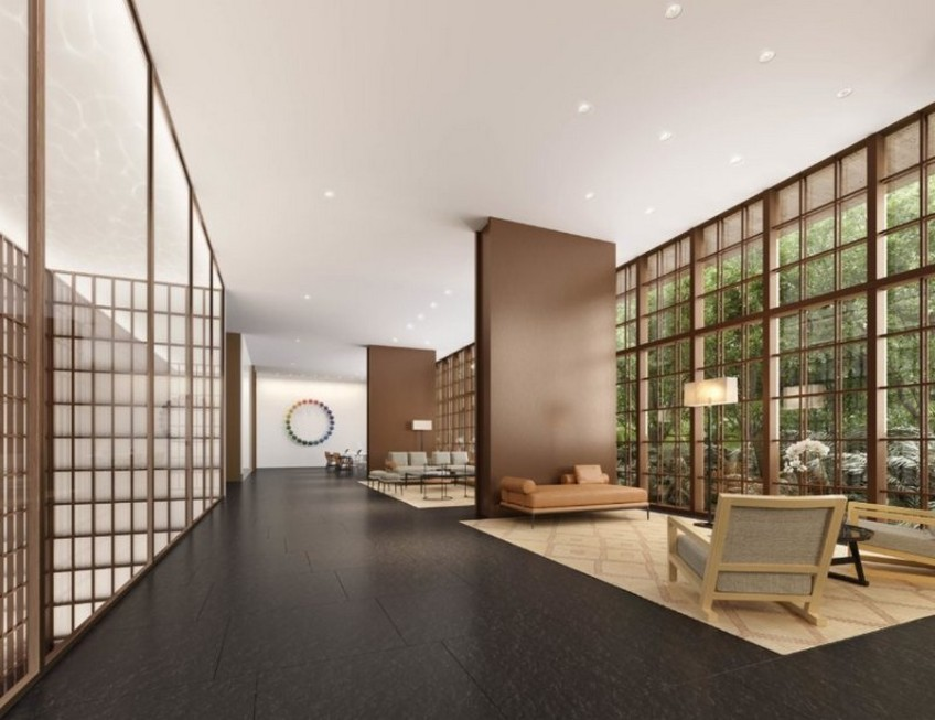 Antonio Citterio - The Latest Hospitality Project antonio citterio Antonio Citterio – The Latest Hospitality Project Antonio Citterio The Latest Hospitality Project 6