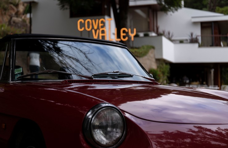 Covet Valley – Nostalgic Home in a Timeless Place