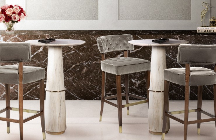 Hospitality Trends 2020 - The Perfect Bar Design capa