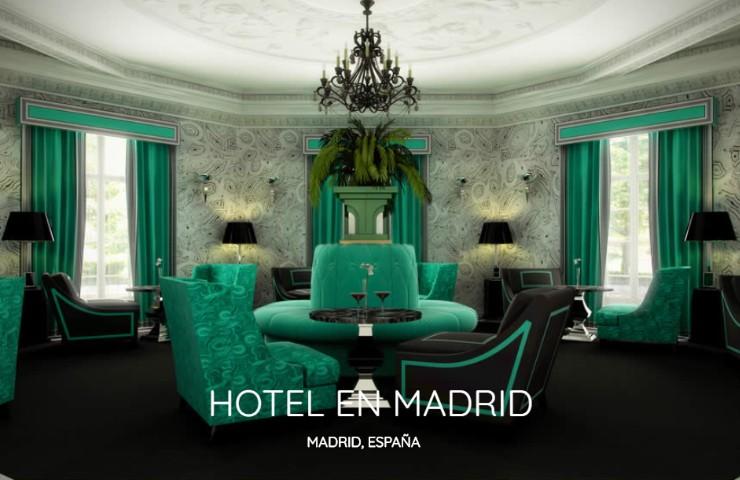 Lorenzo Castillo - Spanish Design Excellence