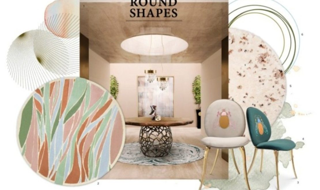 2020 TRENDS – ROUND SHAPES 2020 trends 2020 Trends – Round Shapes 2020 TRENDS     ROUND SHAPES 1 1 1110x660
