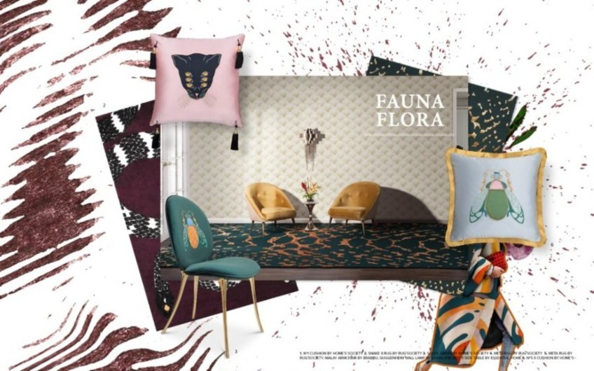 2020 Trends – Fauna-Flora Design for Your Hotel  2020 trends 2020 Trends – Fauna-Flora Design for Your Hotel 2020 Trends     Fauna Flora Design for Your Hotel 1