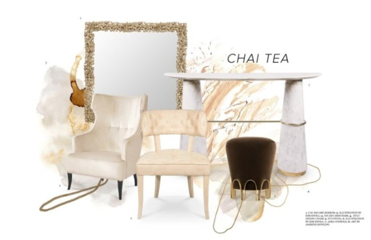 2020 Trends – Chai Tea Design for Your Hotel