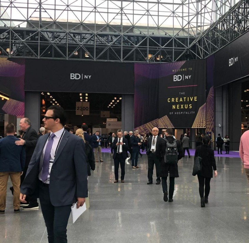 Boutique Design New York 2019 - Highlights from BDNY boutique design new york 2019 Boutique Design New York 2019 – Highlights from BDNY Boutique Design New York 2019 Highlights from BDNY 1
