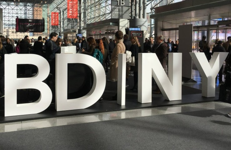 Boutique Design New York 2019 – Highlights from BDNY