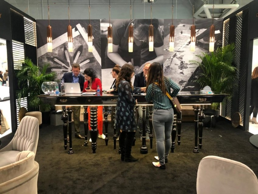 Boutique Design New York 2019 - Highlights from BDNY  boutique design new york 2019 Boutique Design New York 2019 – Highlights from BDNY Boutique Design New York 2019 Highlights from BDNY 5