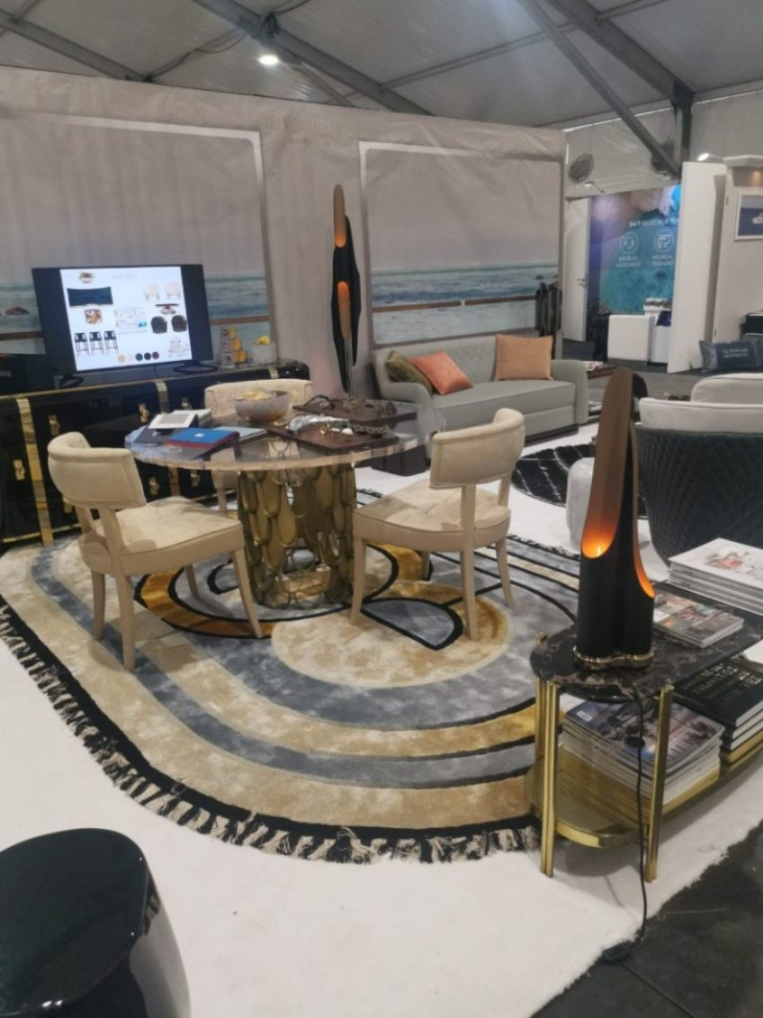 Fort Lauderdale International Boat Show 2019 - Covet House Stand fort lauderdale international boat show 2019 Fort Lauderdale International Boat Show 2019 – Covet House Stand Fort Lauderdale International Boat Show 2019 Covet House Stand 3