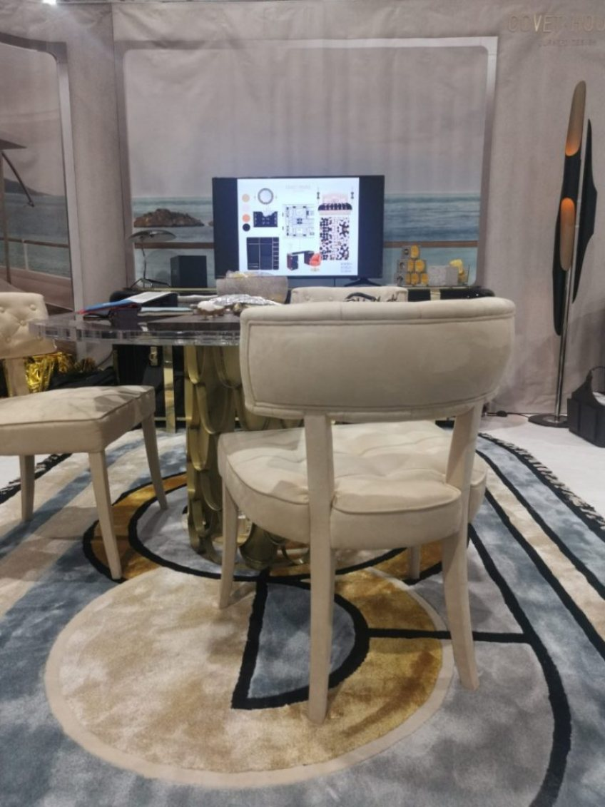 Fort Lauderdale International Boat Show 2019 - Covet House Stand fort lauderdale international boat show 2019 Fort Lauderdale International Boat Show 2019 – Covet House Stand Fort Lauderdale International Boat Show 2019 Covet House Stand 4