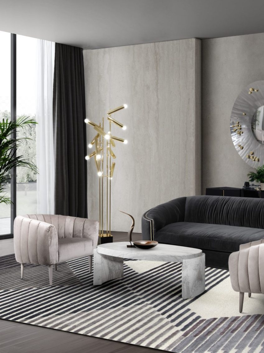 2020 Trends - Modern Chairs for Your Hotel