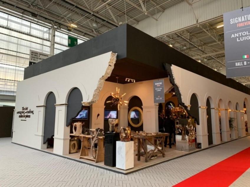Maison et Objet 2020 - What Stands to Visit maison et objet 2020 Maison et Objet 2020 – What Stands to Visit Maison et Objet 2020 What Exhibitions to Visit 1