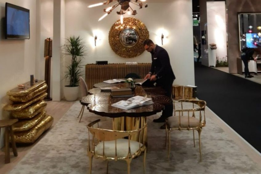 Maison et Objet and imm Cologne - Highlights from the Tradeshows  maison et objet Maison et Objet and imm Cologne – Highlights from the Tradeshows Maison et Objet and imm Cologne Highlights from the Tradeshows 3