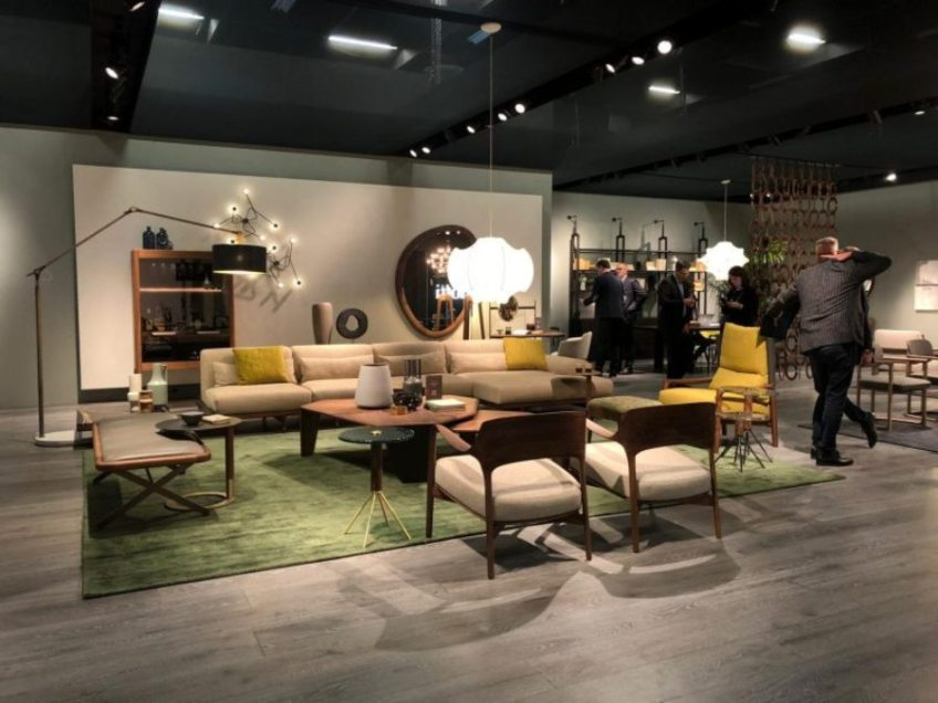 Maison et Objet and imm Cologne - Highlights from the Tradeshows  maison et objet Maison et Objet and imm Cologne – Highlights from the Tradeshows Maison et Objet and imm Cologne Highlights from the Tradeshows 9