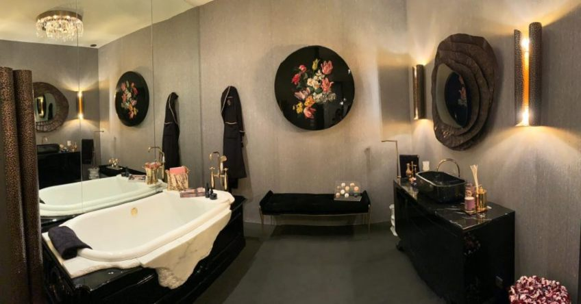 Meet the Nature Inspired Stand at Maison et Objet