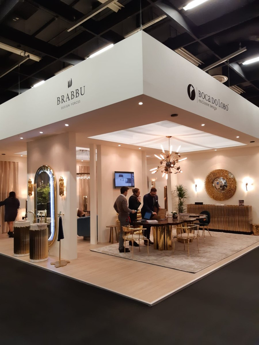 imm cologne 2020 - Highlights from the First Day  imm cologne 2020 imm cologne 2020 – Highlights from the First Day imm cologne 2020 Highlights from the First Day 1