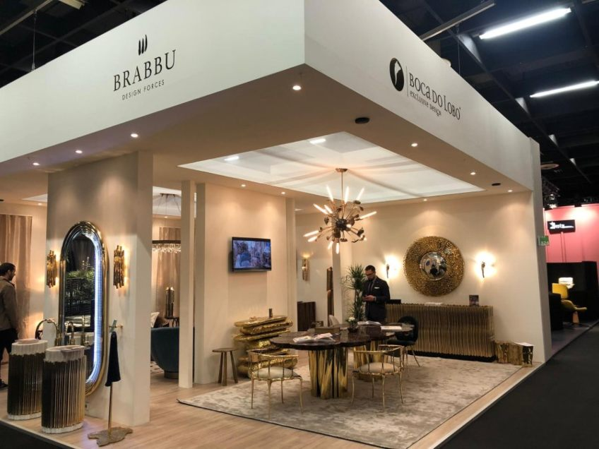 imm cologne 2020 - Highlights from the First Day imm cologne 2020 imm cologne 2020 – Highlights from the First Day imm cologne 2020 Highlights from the First Day 11