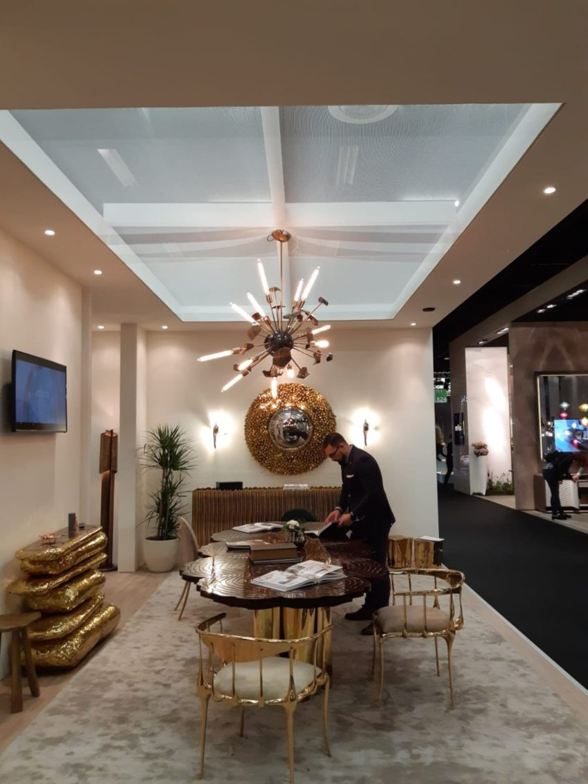 imm cologne 2020 - Highlights from the First Day imm cologne 2020 imm cologne 2020 – Highlights from the First Day imm cologne 2020 Highlights from the First Day 12