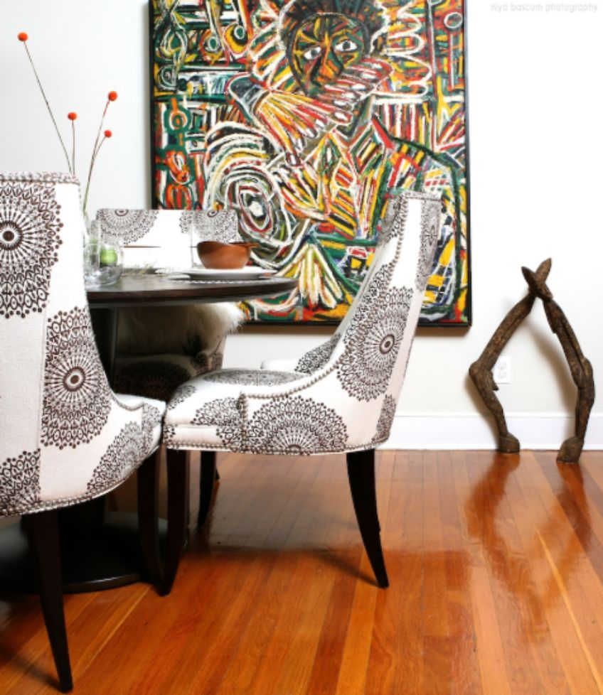 Ishka Designs - Efficiently Beautiful and Casually Sophisticated