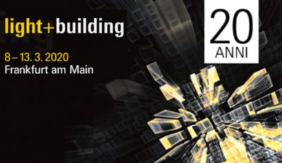 Light and Building 2020 - Illuminating Your Way into the Event light and building 2020 Lighting Your Way into the Year – Light and Building 2020 Event is Here Light and Building 2020 Illuminating Your Way into the Event 1 409x237