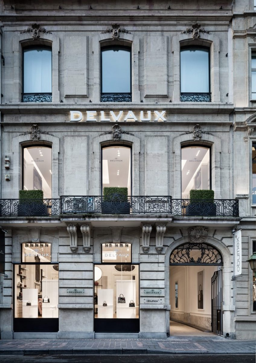 Vudafieri Saverino Partners - Italian Excellency in Design Projects