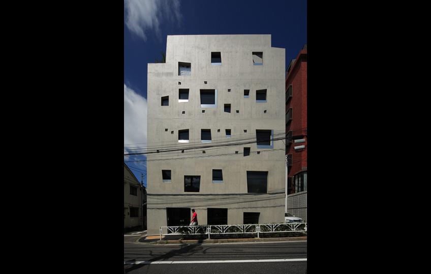 Atsushi Kitagawara Architects - Japan's Top Architecture Firm atsushi kitagawara architects Atsushi Kitagawara Architects – Japan's Top Architecture Firm Atsushi Kitagawara Architects Japans Top Architecture Firm 1